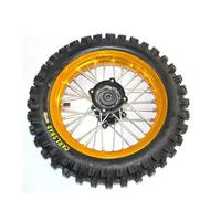 pit-bike-gold-rear-wheel-14-inch-kenda-tyre