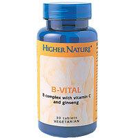 higher-nature-b-vital-super-b-complex-ginseng-30-tablets