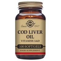 solgar-cod-liver-oil-vitamin-a-d-100-softgels