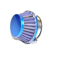 mini-moto-quad-motard-dirt-bike-45mm-air-filter-blue