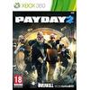 Image of Payday 2 [Xbox 360]