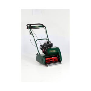 Allett Kensington 14K Self Propelled Petrol Cylinder Mower Click to verify Price 971.00
