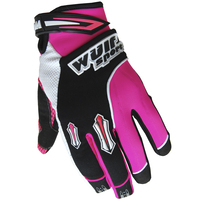 Adults Clothing & Protection Wulfsport Stratos Glove Pink