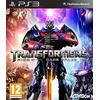 Image of Transformers Rise of the Dark Spark [PS3]
