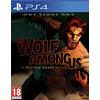 Image of Wolf Among Us [PS4]