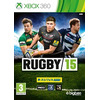 Image of Rugby 15 [Xbox 360]