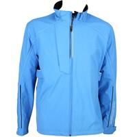 Galvin Green Apex Waterproof Golf Jacket Summer Sky