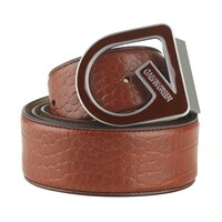 Galvin Green Weston Golf Belt Brown AW15