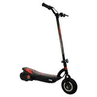 FunBikes 24v Volt 250W Black Kids Electric E-Scooter