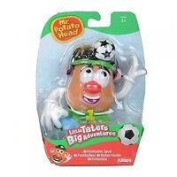 Mr. Potato Head Little Taters Big Adventures: Footballer Tater