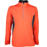 Galvin Green Windstopper Golf Jacket - BRAD Red Orange