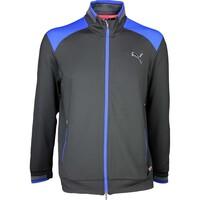 Puma Golf Jacket - PWRWARM Track Black SS16
