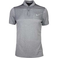 Nike Golf Shirt - MM Fly BLADE Block Dark Grey SS16