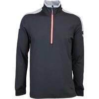 Chervò Golf Pullover - PARKA Black SS16