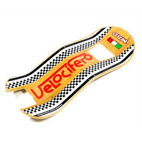 Velocifero Race Scooter Deck