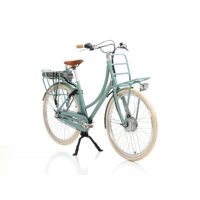 Beaufort Soho 468 250w Sky Blue Electric Commuter Bike