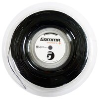 gamma-advantage-138mm-tennis-string-220m-reel-black