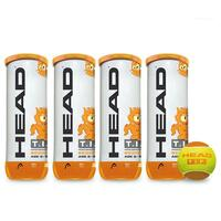 head-tip-orange-mini-tennis-balls-1-dozen