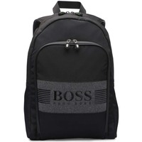Hugo Boss Bag - Pixel Backpack - Black FA16