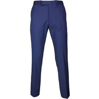 RLX Golf Trousers - Tailored Fit Pant - French Navy SS17