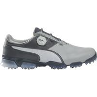 Puma Golf Shoes - TitanTour Ignite Disc - Grey Violet 2017