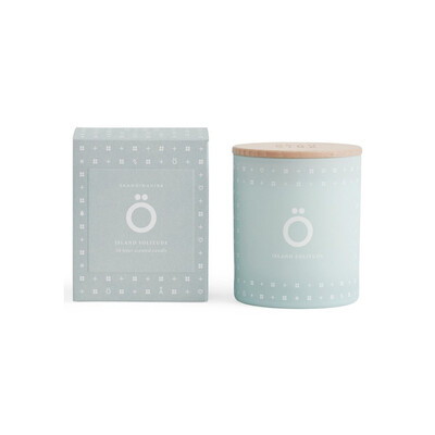 Scented Candle - O
