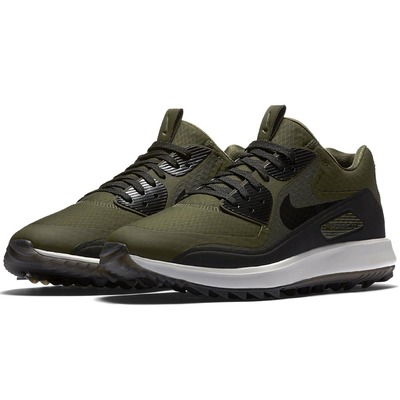 Nike Golf Shoes - Air Zoom 90 IT - Cargo Khaki 2017