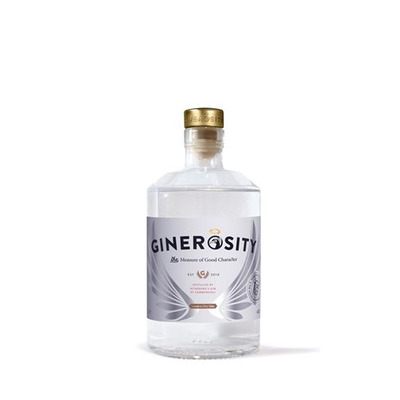 Ginerosity Gin 50cl