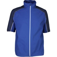 Galvin Green Waterproof Golf Jacket - ARCH Paclite - Navy AW17