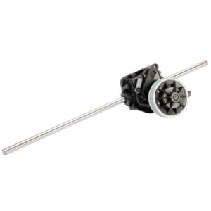 Al Ko Lawnmower Gearbox 470142