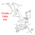 Click to view product details and reviews for Al Ko Throttle Cable P109260050220.