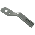 Click to view product details and reviews for Toro Front Wheel Height Adjust Lever 120 7043.