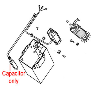 Al Ko Electric Capacitor 20uf 349827