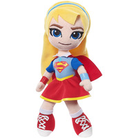 DC Super Hero Girls Mini Supergirl Plush Doll