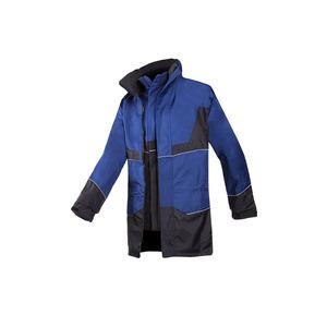 Burma Raincoat With Detachable Soft Shell