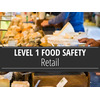 Click to view product details and reviews for Level 1 Food Safety Retail Course.