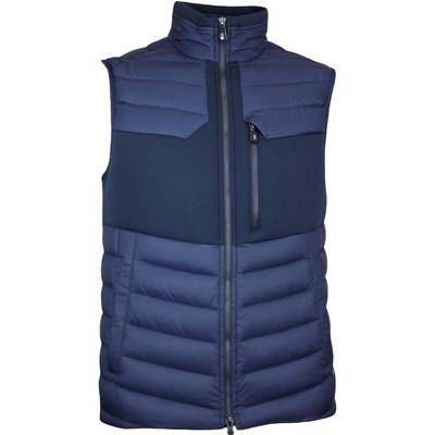 Hugo Boss Golf Gilet Vusano Nightwatch PF17