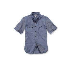 Carhartt Fort Solid Short Sleeve Shirt