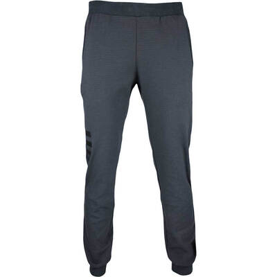 Adidas Leisure Trousers - Adicross Range Jogger Pant - Black SS18