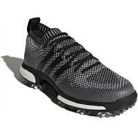 Adidas Golf Shoes - Tour360 Knit Boost - Core Black 2018