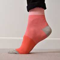 Bright and Breezy socks 3 month socks subscription box