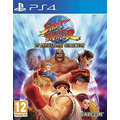 Click to view product details and reviews for Street Fighter 30th Anniversary Collection.