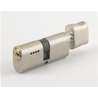 Mul T Lock Garrison Oval Thumb Turn - Genuine extra keys