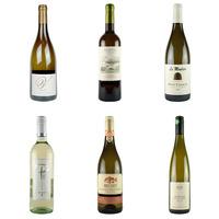 Vegan White Wine Case