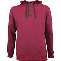 Adidas Golf Pullover - Adicross Bonded Hoodie - Burgundy AW18