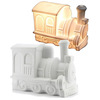 Boys, 3D Ceramic Night Light - Train