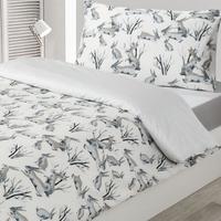 Rabbits Single Bedding - 100% Cotton