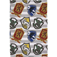 Harry Potter Fleece Blanket - House