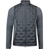adidas Golf Jacket - Frostguard FZ - Black AW19