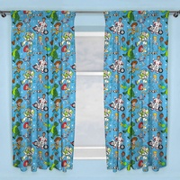 Toy Story 4 Curtains - Rescue